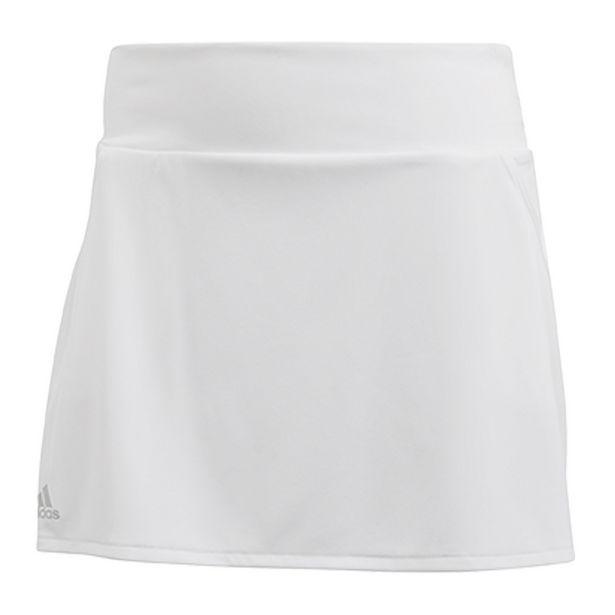 Oferta de Falda adidas Club por $899