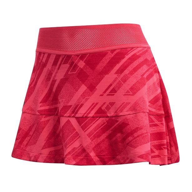 Oferta de Falda adidas Match HEAT.RDY por $1199