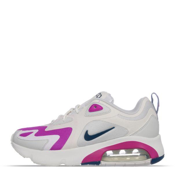 Oferta de Tenis Nike Air Max 200 por $1379