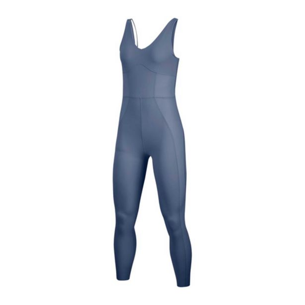 Oferta de Jumpsuit Nike Yoga Luxe por $1699