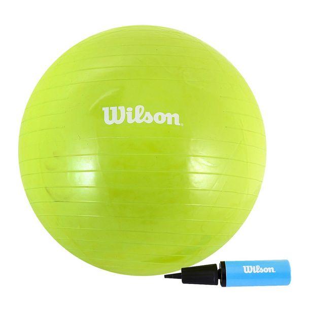 Oferta de Pelota Wilson Yoga/Pilates 65cm por $589