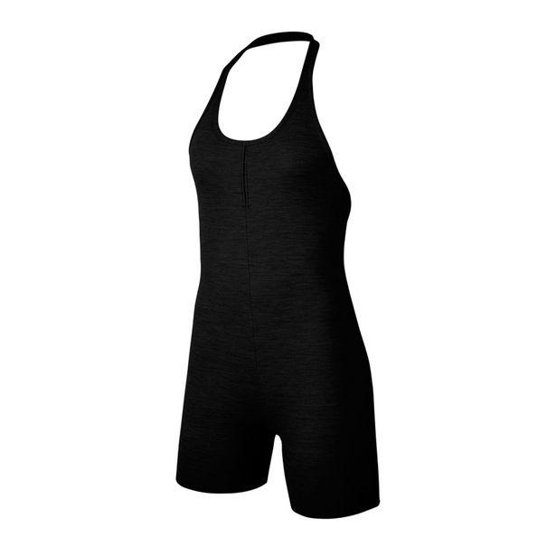 Oferta de Jumpsuit Nike Yoga Luxe por $959.2
