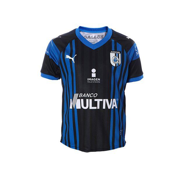 Oferta de Jersey Puma Querétaro Local 18/19 por $599.5