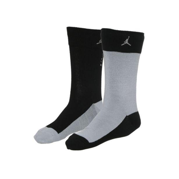 Oferta de Calcetines Jordan Retro 2 Pares por $104