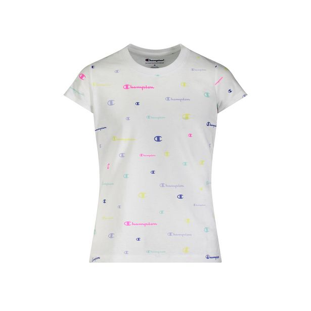 Oferta de Playera Champion AOP Multicolor por $499