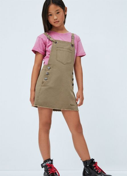 Oferta de DULCE PINAFORE DRESS por $59.9