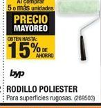 Oferta de Rodillo Byp por
