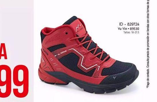 Oferta de Tenis mujer Price Shoes por $299