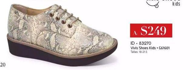 Oferta de Zapatos hombre Price Shoes por $249