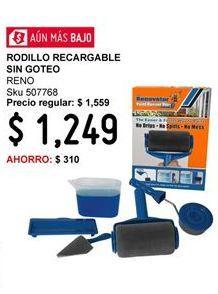 Oferta de Rodillo por $1249