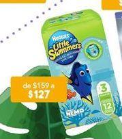 Oferta de Pañal bañador Huggies por $127