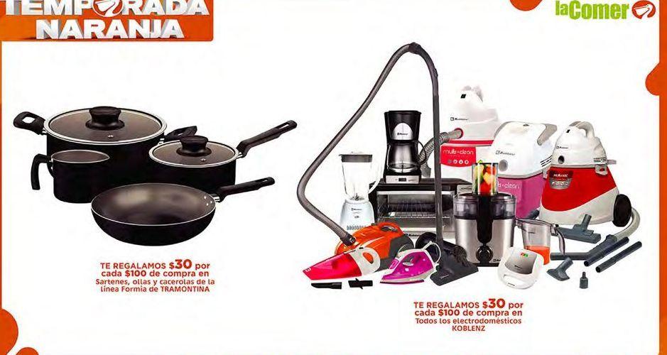 Oferta de Batería de cocina Tramontina por