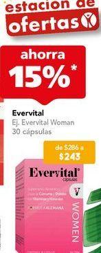 Oferta de Vitaminas por $243
