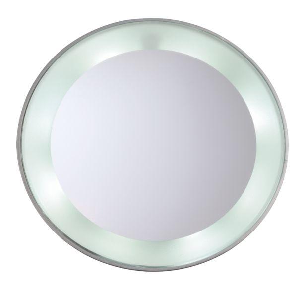 Oferta de LED 15X MAGNIFYING MIRROR (ESPEJO CON LED) por $890
