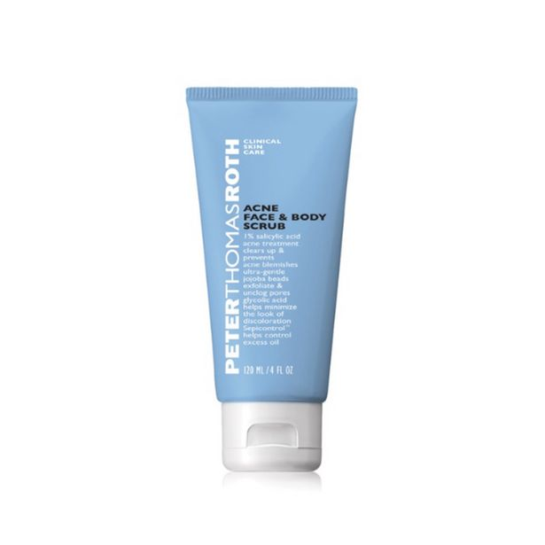 Oferta de ACNE FACE & BODY SCRUB por $630