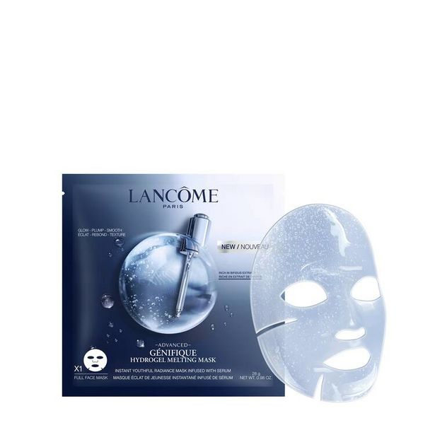 Oferta de ADVANCED GÉNIFIQUE HYDROGEL MELTING MASK (NUEVA MASCARILLA FACIAL) por $340