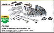 Oferta de Juego De Herramientas Mecánicas por