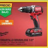 """Oferta de Rotomartillo Brushless 1/2"""" por"""