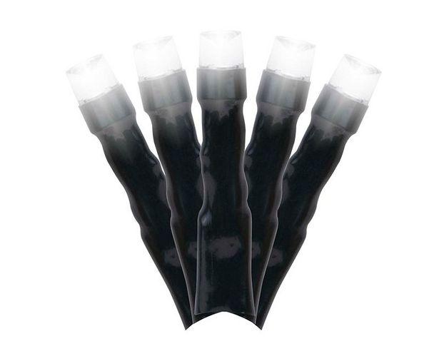 Oferta de Luces Navideñas Cristalinas 150 Focos por $129