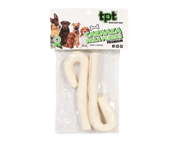 Oferta de Carnazas para Perro Total Pet Toys por $35