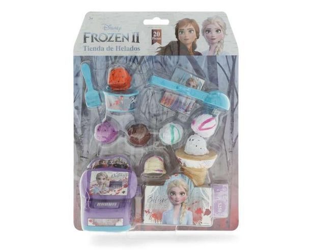 Oferta de Tienda de Helados Disney Frozen por $149