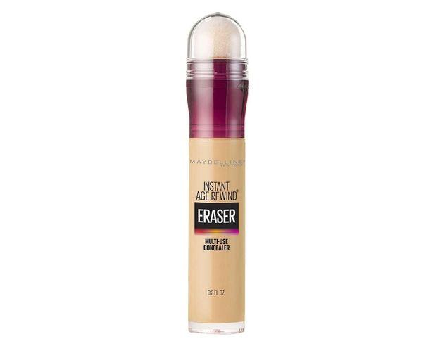 Oferta de Corrector de Maquillaje Maybelline Instant Age Rewind tono Sand por $160