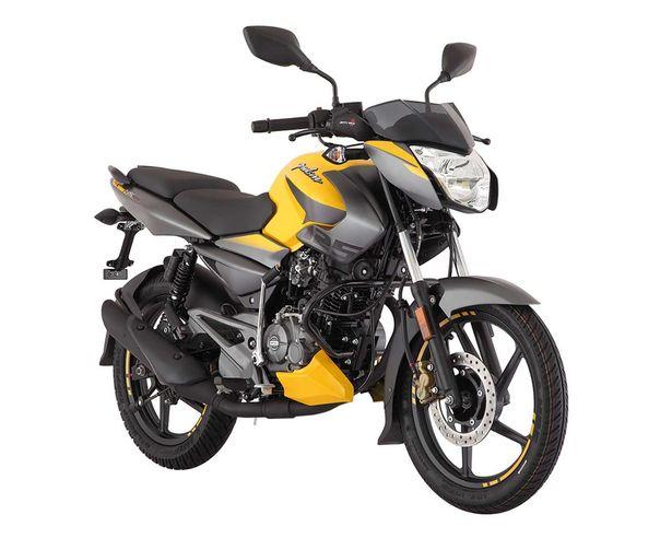 Oferta de Moticicleta Bajaj Pulsar NS 125 cc por $33999