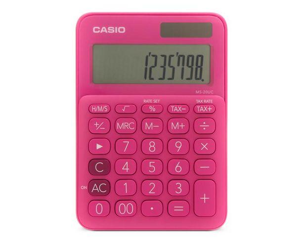Oferta de Calculadora Básica Casio por $189