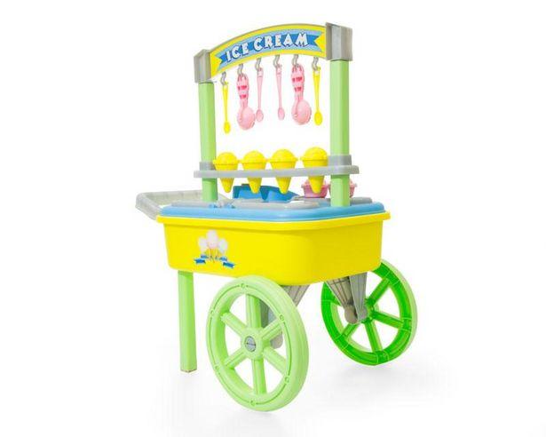 Oferta de Carrito de Helados American Plastic Toys Inc por $519