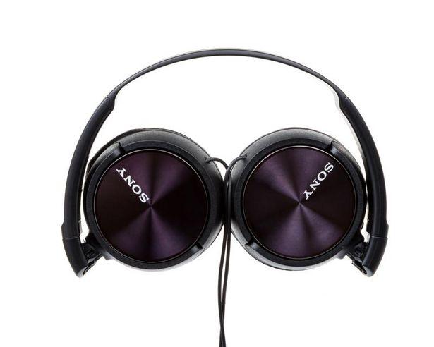 Oferta de Audífonos Sony MDRZX310APBCUC Negros por $499