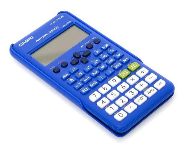 Oferta de Calculadora Científica Casio FX-82 LA PLUS por $289