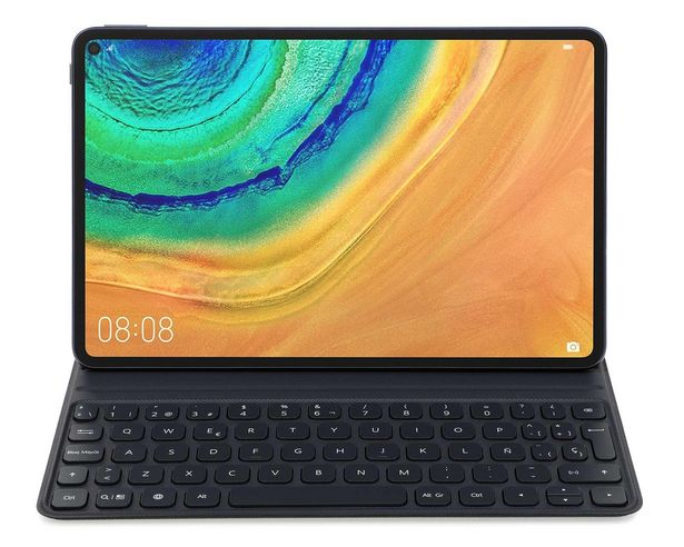 "Oferta de Tablet Huawei Matepad Pro 10.8"" 256 GB Wi-fi Emui 8 GB Negra por $17999"
