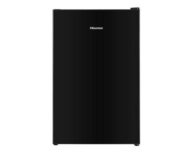 Oferta de Refrigerador Hisense Frigobar RR42D6GBX de 4.4 Pies por $4.799