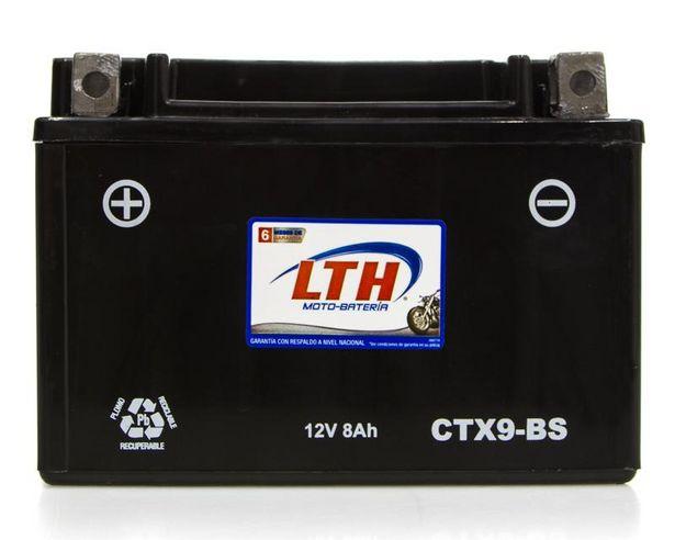 Oferta de Acumulador LTH CTX9-BS AGM por $1049