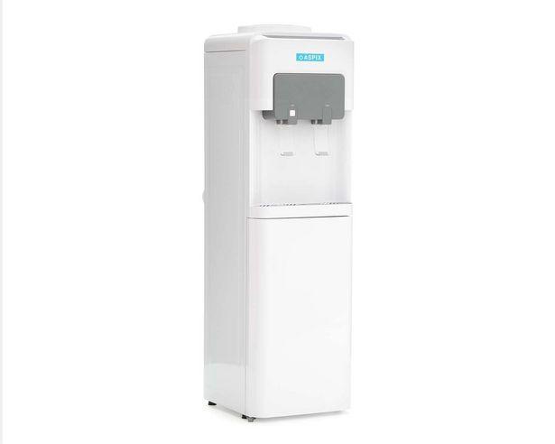 Oferta de Enfriador de Agua Aspix BY519 Blanco por $2999