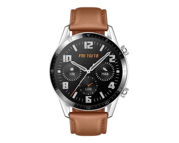 Oferta de Smartwatch Huawei GT 2 Classic Café por $4999