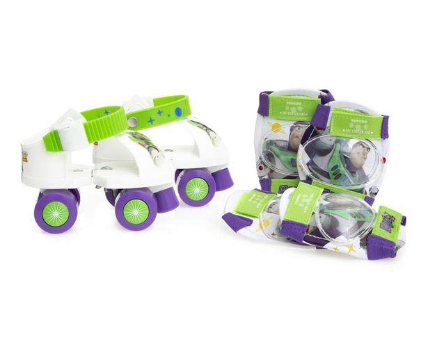 Oferta de Patines Goplas Toy Buzz por $299