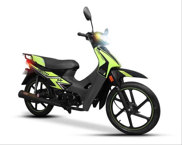 Oferta de Motocicleta Vento Spectra 5I 125 cc DOT por $17.999