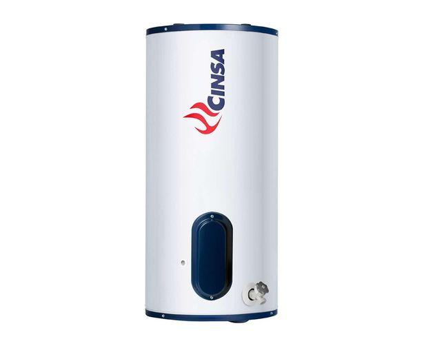 Oferta de Calentador Electrónico 127 V 77 l 2 Servicios por $4759