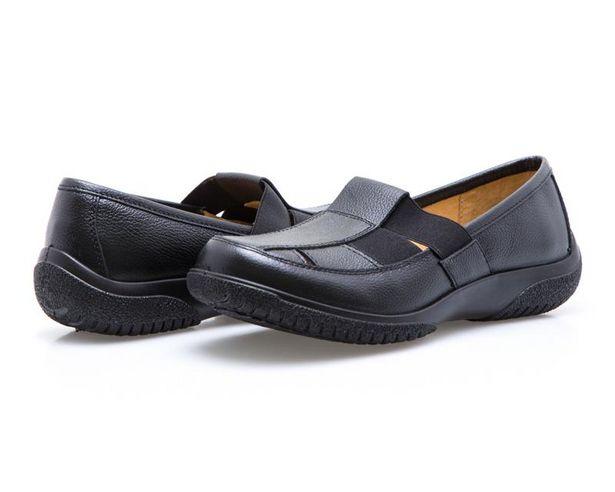 Oferta de Zapatos marca Brantano color Negro para Mujer por $499