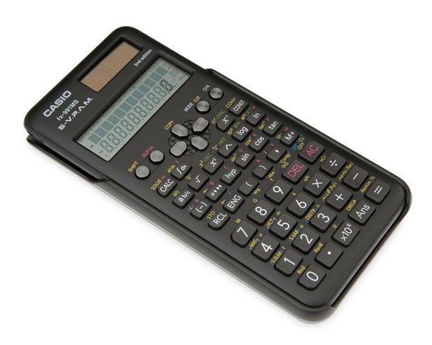 Oferta de Calculadora Científica Casio por $359
