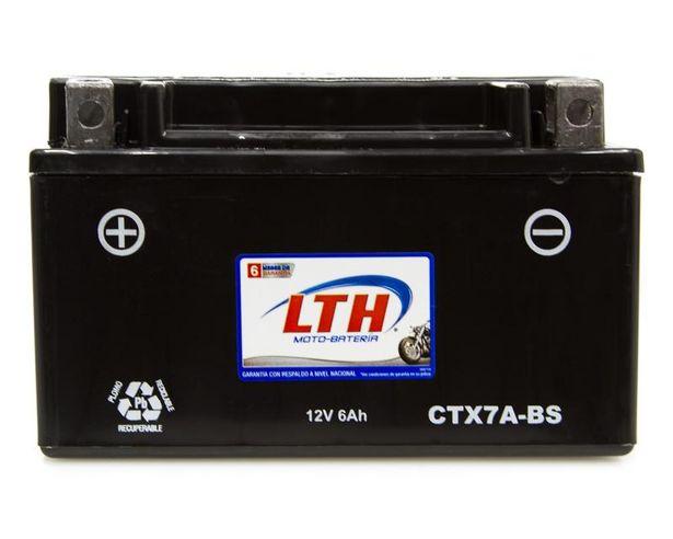 Oferta de Acumulador LTH CTX7A-BS AGM por $849