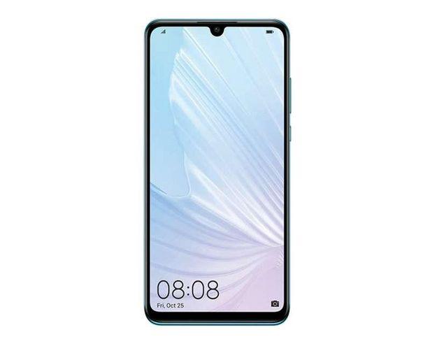 Oferta de Movistar Huawei P30 Lite 256 GB Morado por $6999