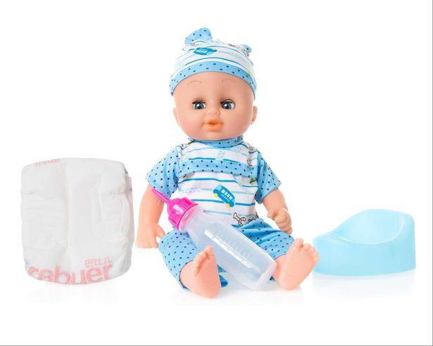 Oferta de Muñeco Cute Baby Atoymic por $199