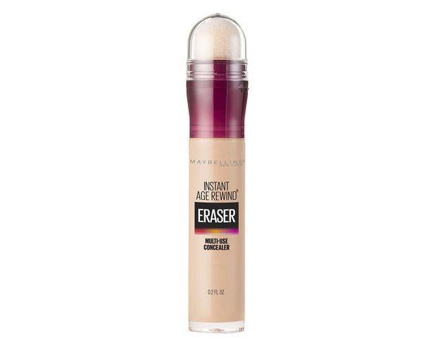 Oferta de Corrector de Maquillaje Maybelline Instant Age Rewind Light por $160