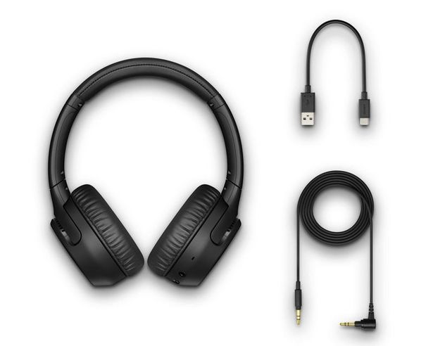 Oferta de Audífonos Inalámbricos Sony WH-XB700/BC LA Negros por $2999