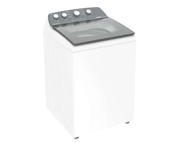 Oferta de Lavadora Whirlpool Automática 8MWTW2224WJM 22 Kg Blanca por $13499