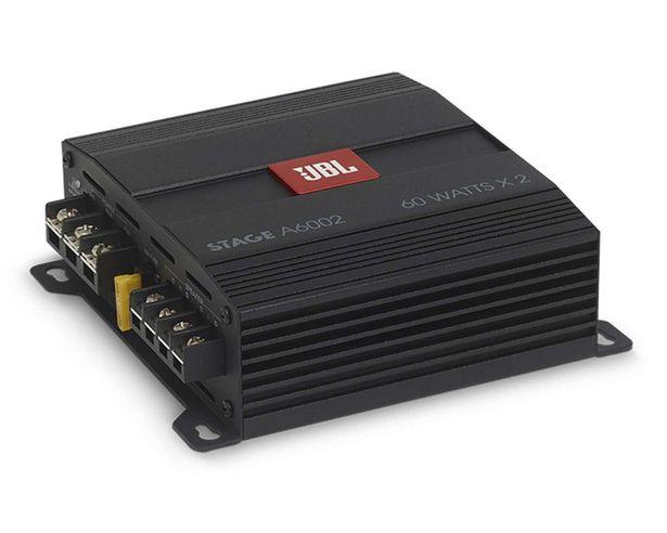 Oferta de Amplificador JBL STAGE A6002 por $2879