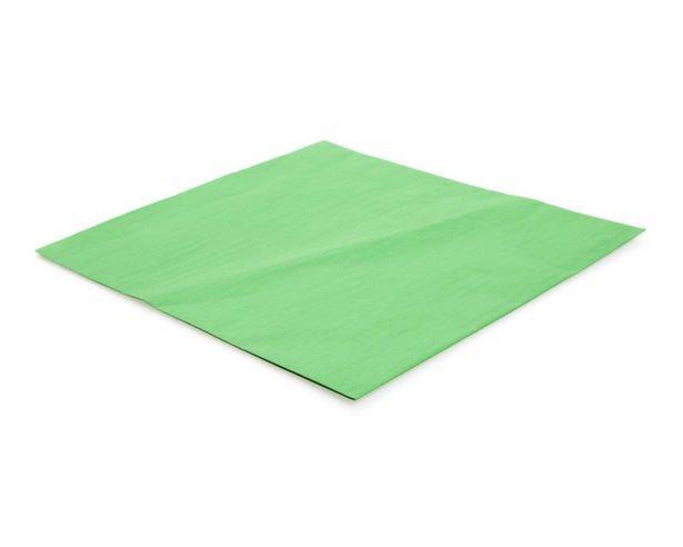 Oferta de Papel China Verde Bandera por $7