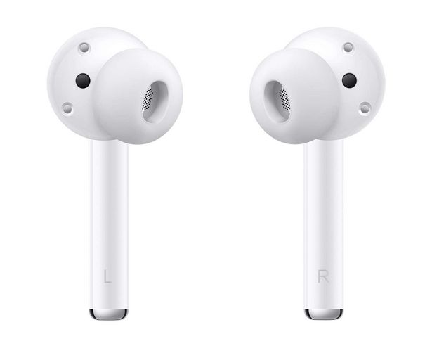 Oferta de Audífonos True Wireless Huawei con Reducción de Ruido Freebuds 3I Blancos por $2.499